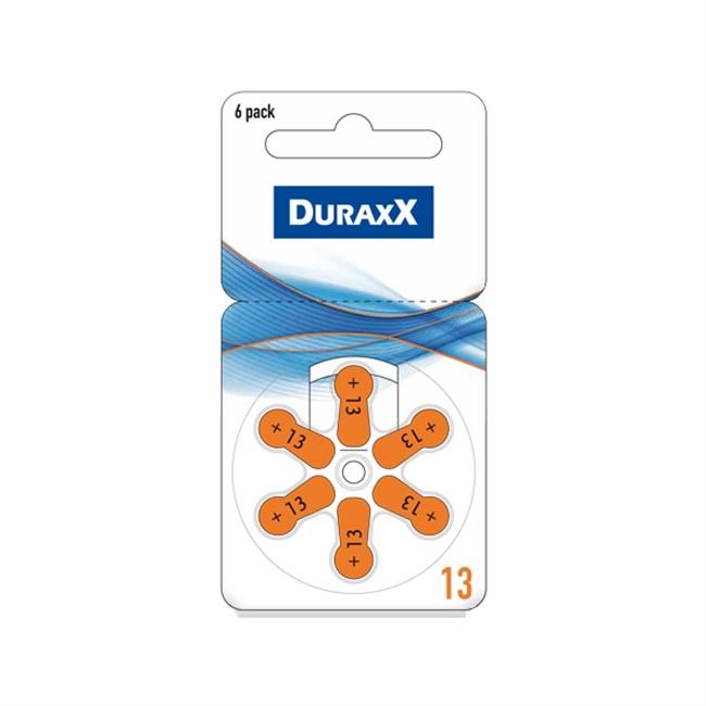 Duraxx Pil No:13