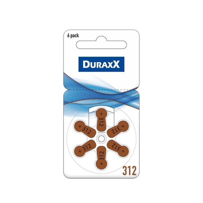 Duraxx Pil No:312