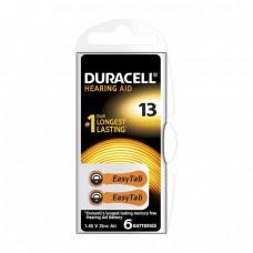 Duracell Pil No:13