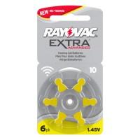Rayovac Extra Pil No:10