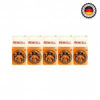 Remcell 13 Numara İşitme Cihazı Pili 6x5 (30 adet)