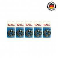 Remcell 675 Numara İşitme Cihazı Pili 6x5 (30 adet)